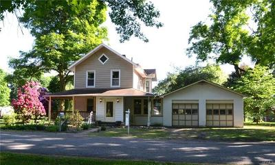 Wallkill Single Family Home For Sale: 827 Bordens Circle