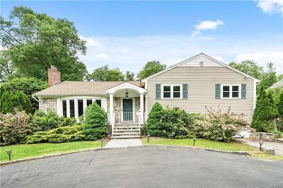 Hartsdale Single Family Home For Sale: 197 Pinewood Road