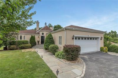 Elmsford Single Family Home For Sale: 16 Knolltop Road