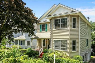 Sleepy Hollow Single Family Home For Sale: 113 Bedford Road