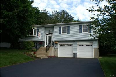Harriman Single Family Home For Sale: 2 Arlington Drive