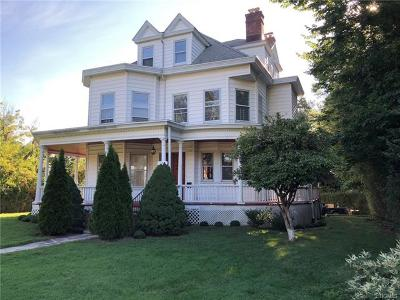 New Rochelle Single Family Home For Sale: 125 Argyll Avenue