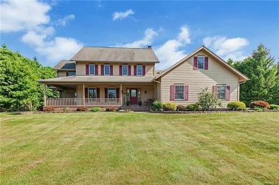 Warwick Single Family Home For Sale: 17 Farmers Lane