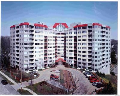 Condo/Townhouse For Sale: 10 Stewart Place #3BW