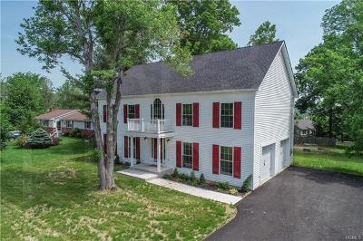 New Windsor Single Family Home For Sale: 396 Riley Road