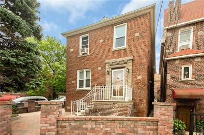 Bronx Multi Family 2-4 For Sale: 1020 Esplanade Avenue