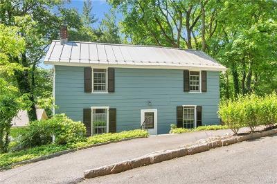 Irvington Single Family Home For Sale: 3 Mt. Pleasant Lane