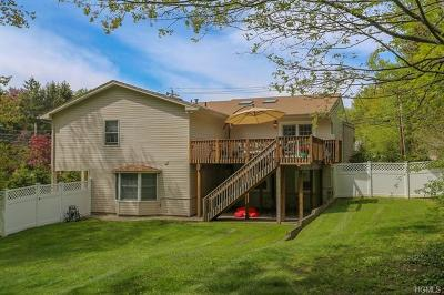 Pearl River Single Family Home For Sale: 96 Townline Road