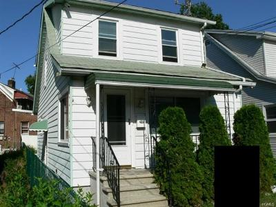 Mount Vernon Single Family Home For Sale: 618 South 9th Avenue