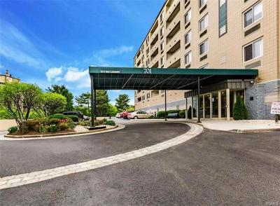 New Rochelle Condo/Townhouse For Sale: 701 Pelham Road #2G