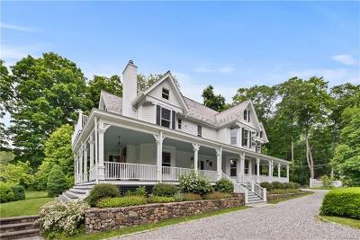 Westchester County Rental For Rent: 24 Mead Street