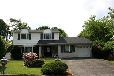 New Windsor Single Family Home For Sale: 31 Keats Drive