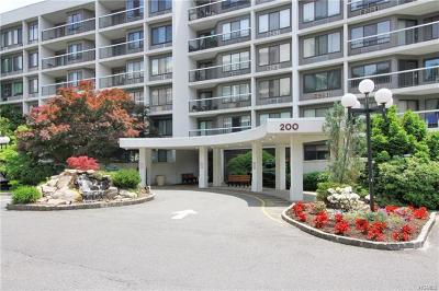 Hartsdale Condo/Townhouse For Sale: 200 High Point Drive #PH4