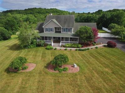 Wallkill Single Family Home For Sale: 4 Pella Court