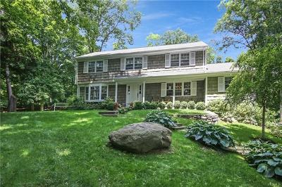 Single Family Home For Sale: 35 Sheridan Road