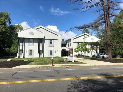 Pearl River Commercial For Sale: 275 North Middletown Road
