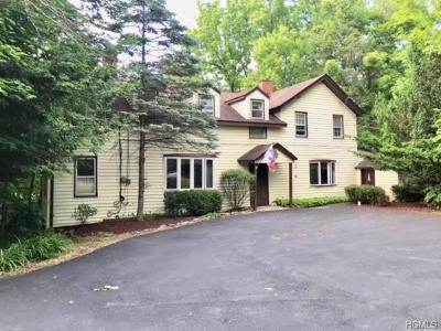 Pine Bush Single Family Home For Sale: 2823 Route 52