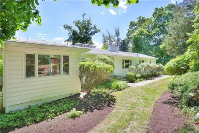 Pleasantville Single Family Home For Sale: 110 Munson Road
