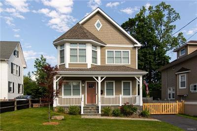 Pelham Single Family Home For Sale: 442 1st Avenue