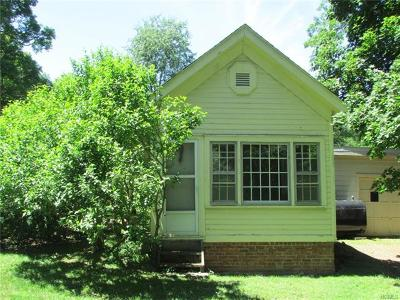 Cornwall Single Family Home For Sale: 51 Weeks Avenue
