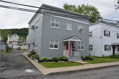 Haverstraw NY Multi Family 2-4 For Sale: $339,000