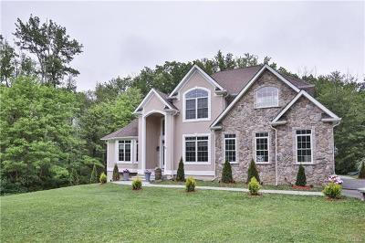 Wappingers Falls Single Family Home For Sale: 46 Brothers Road