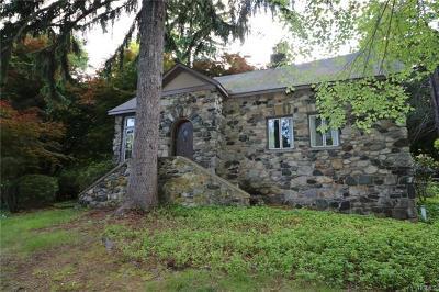 Putnam County Single Family Home For Sale: 85 Washington Road