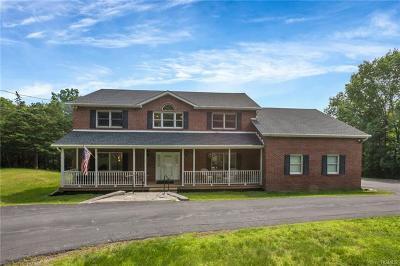 Warwick Single Family Home For Sale: 24 Highview Drive