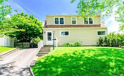 Yonkers Single Family Home For Sale: 24 Covington Road