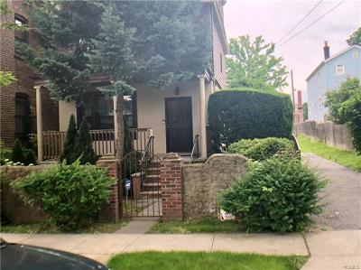 Mount Vernon Multi Family 2-4 For Sale: 454 South 10th Avenue