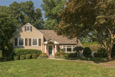 Eastchester Single Family Home For Sale: 32 Interlaken Drive