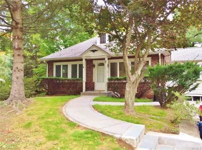 Putnam County Rental For Rent: 273 Buckshollow Road