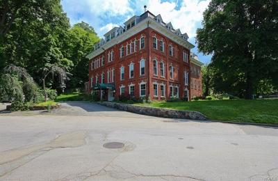 Ossining Condo/Townhouse For Sale: 2 North Water Street #GC
