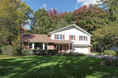 Rye Single Family Home For Sale: 15 Harbor Lane