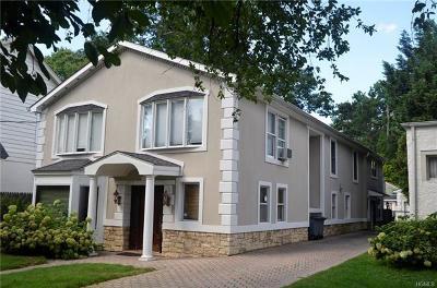 Pelham Single Family Home For Sale: 1072 Washington Avenue