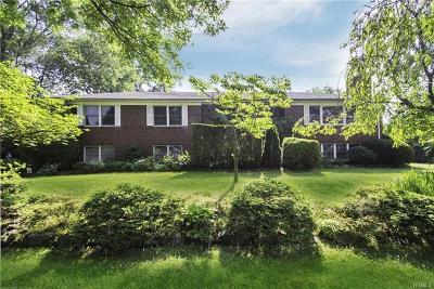 White Plains Single Family Home For Sale: 34 Rose Street