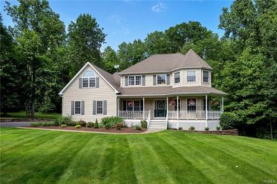 Highland Mills Single Family Home For Sale: 30 Jill Road