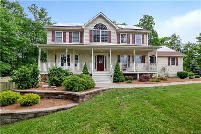 Chester Single Family Home For Sale: 5 Damian Court