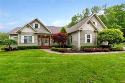 Sullivan County Single Family Home For Sale: 40 Cresthaven Court