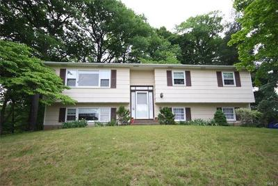 Single Family Home Contract: 125 East Phillips Hill Road