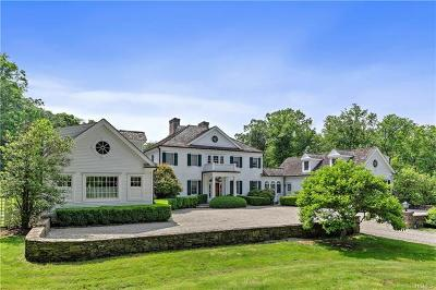 Bedford, Bedford Corners, Bedford Hills Single Family Home For Sale: 133 Narrows Road
