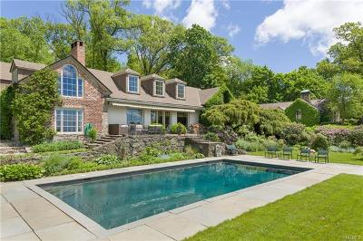 Ossining Single Family Home For Sale: 132 Hawkes Avenue