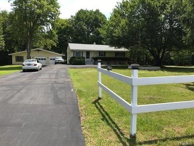 Cochecton Single Family Home For Sale: 121 Cr 115