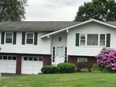 Fishkill Single Family Home For Sale: 10 Alden Court