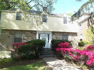 Mount Vernon Single Family Home For Sale: 19 Hill Street