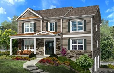 New Windsor Single Family Home For Sale: Lot #1 Summit Woods