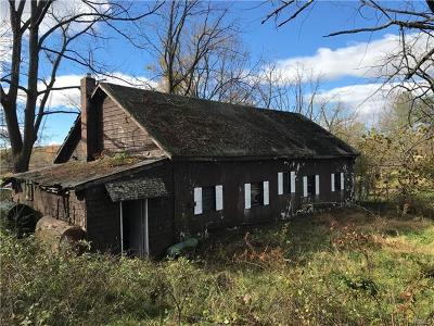 Wallkill NY Commercial For Sale: $89,000
