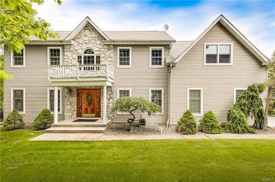 Single Family Home For Sale: 31 North Ridge Road