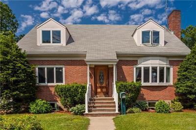 Harrison Multi Family 2-4 For Sale: 117 Oak Street