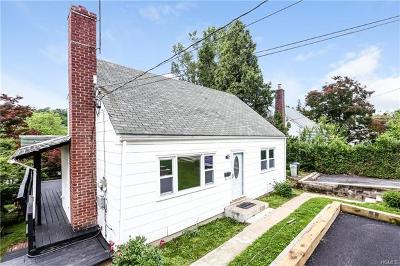 Elmsford Single Family Home For Sale: 63 South Lawn Avenue